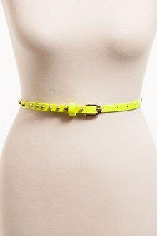 Studded Belt $7