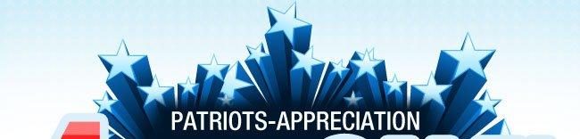 PATRIOTS-APPRECIATION
