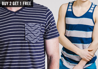 Shop The Perfect Tees & Tanks