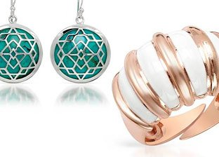 Mother's Day Gift Guide: by Morellato, Lauren G. Adams & more