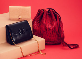 Luxury Handbags under $399: Gucci, Jimmy Choo, Judith Leiber & More