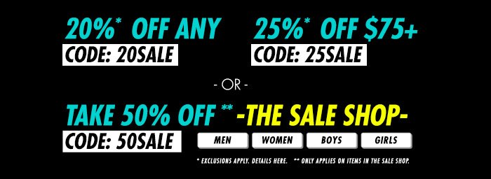Shop DrJays.com Take 50% Off The Sale Shop With Promo Code.