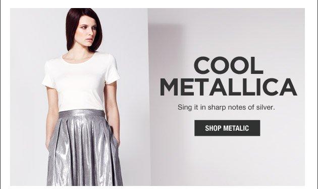 shop metalic