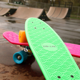 ZigZag Skateboards