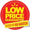 Walmart's Low Price Guarantee