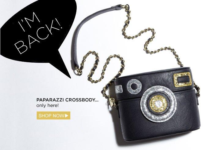 Shop Paparazzi Crossbody