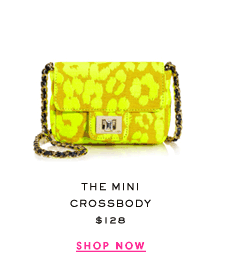 The Mini Crossbody