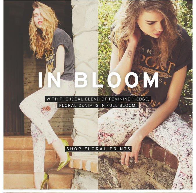 Shop Floral Prints