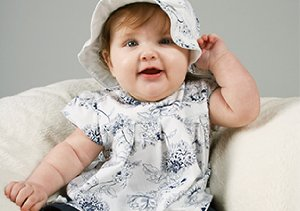 Emile et Rose Baby Girl