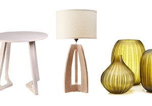 Jamie Young Furniture & Lighting