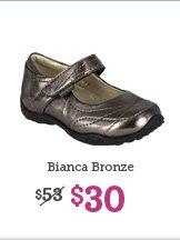 Bianca Bronze
