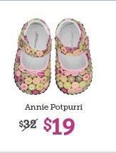 Annie Potpurri