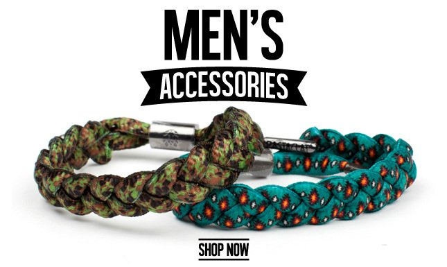 All New in Accessories: