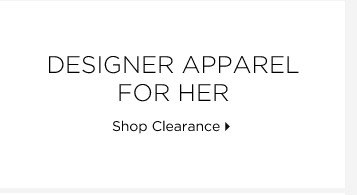 Designer Apparel For Her