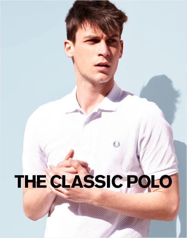 THE CLASSIC POLO