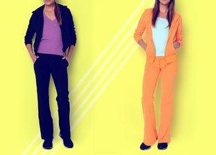 Stay on Track with Stylish Sportswear