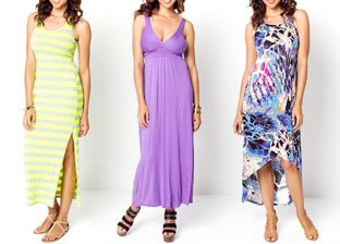All About Maxis