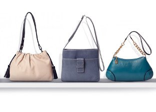 Vicosta Leather Handbags. Made in Spain