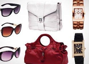 German Made Watches, Handbags & Sunglasses by Burgmeister