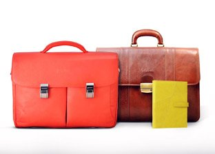 Giulio Barca: Office & Career Briefcases, Wallets & more. Made in Italy
