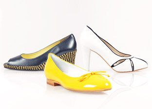 Bruno Magli Handbags & Shoes, Made in Italy