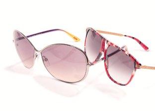 Designer Sunglasses by Giorgio Armani, Roberto Cavalli, Fendi & more