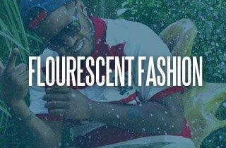 Fluorescent Fashion