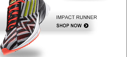 Shop Impact Runner Shoes  »