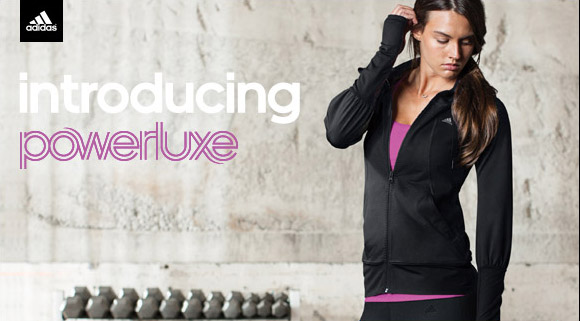 Shop Powerluxe Collection  »