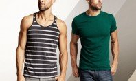 Spring Style: Tees, Tanks & Shorts- Visit Event