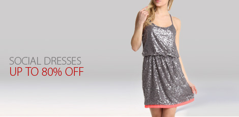 Social Dresses
