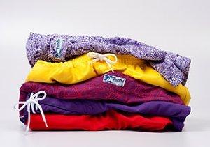 Boys' Swimwear from Trunks