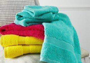 Brighten Up Your Bath