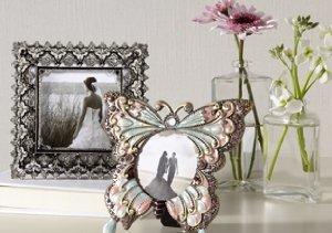 Jeweled Frames, Precious Memories