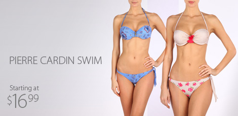 Pierre Cardom Swim