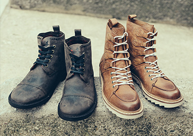 Shop J Shoes: Spring Boots & Brogues