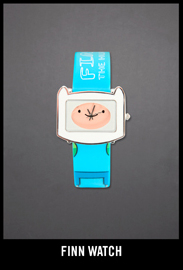 FINN WATCH