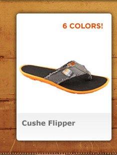Cushe Flipper