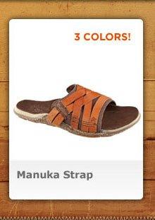 Manuka Strap