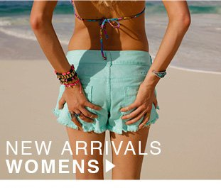 New Arrivals Womens
