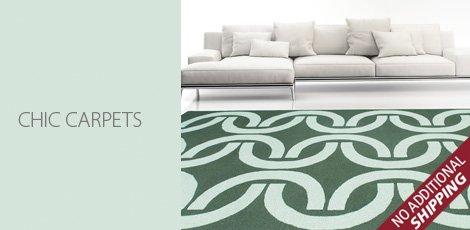 Chic Carpets