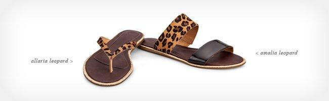 allaria leopard & amalia leopard