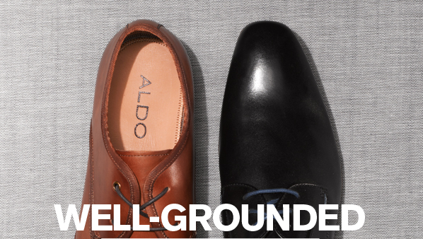 WELL-GROUNDED