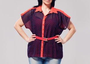 Plus Size Women Clothing