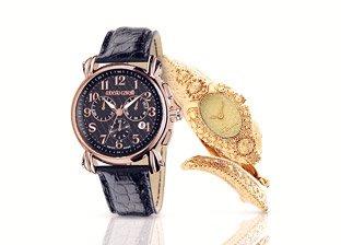 Roberto Cavalli Watches, Made in Switzerland