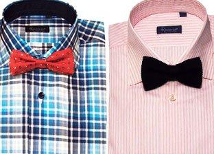 Italian Made Men's Shirts & Ties by Redavati