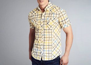 Just In: Men's Apparel Featuring Parasuco