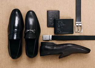 Versace Shoes & Accessories for Him