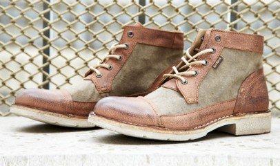 Kickers Shoes  - Visit Event