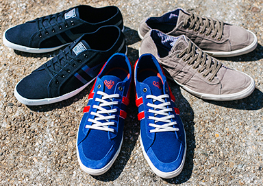 Shop Get Gola: Casual Spring Sneakers